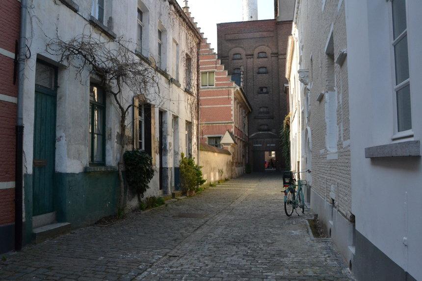 Mechelse Begijnhof