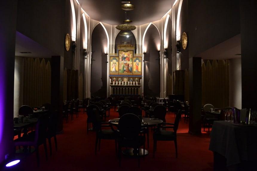 Martin's Patershof Hotel Mechelen