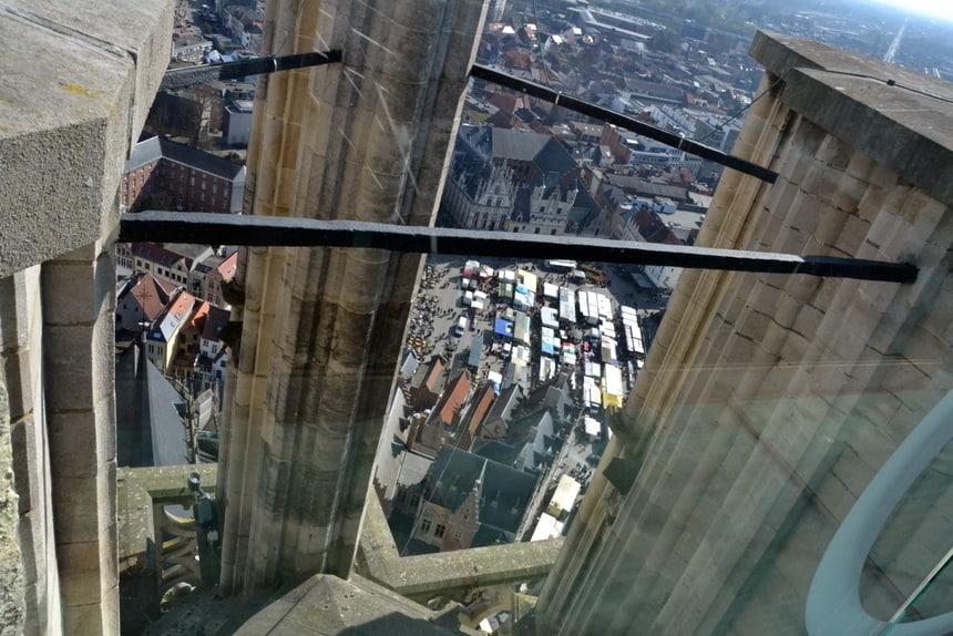 Sint Romboutstoren Mechelen