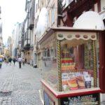Citytrip Rouen