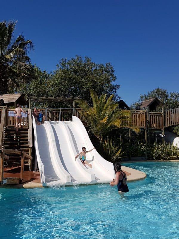 aquapark yelloh village les petits camarguais