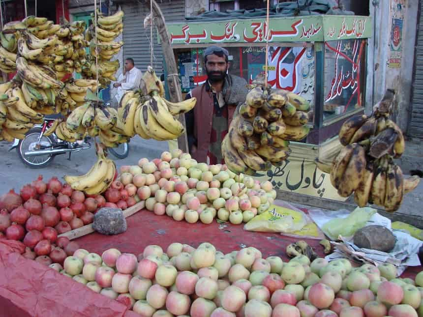 fruit pakistan