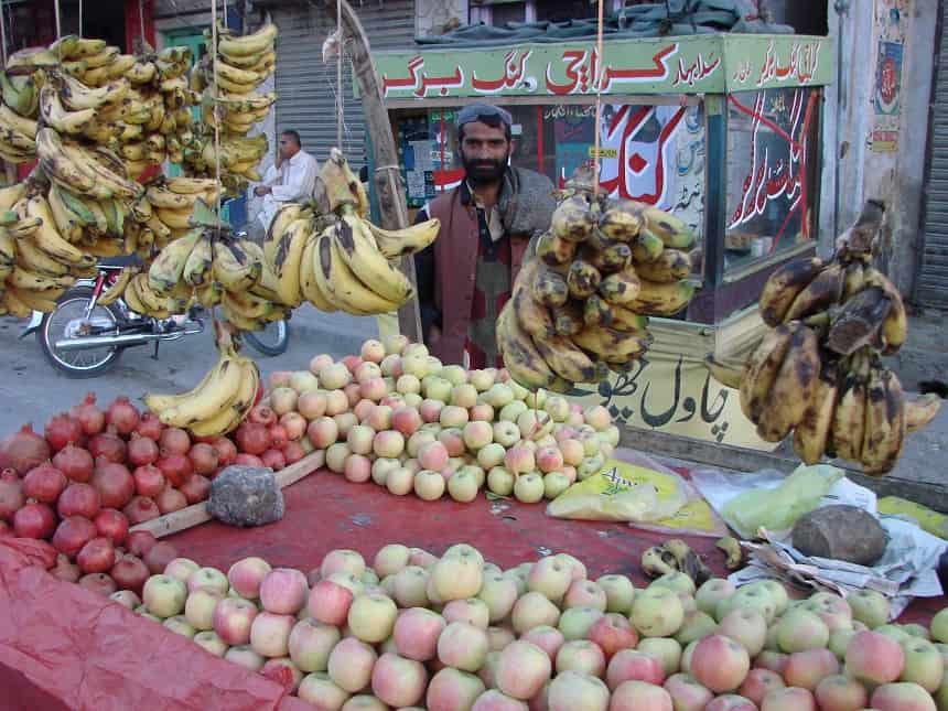 fruit pakistan