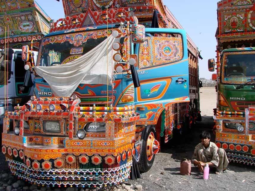 grens iran pakistan