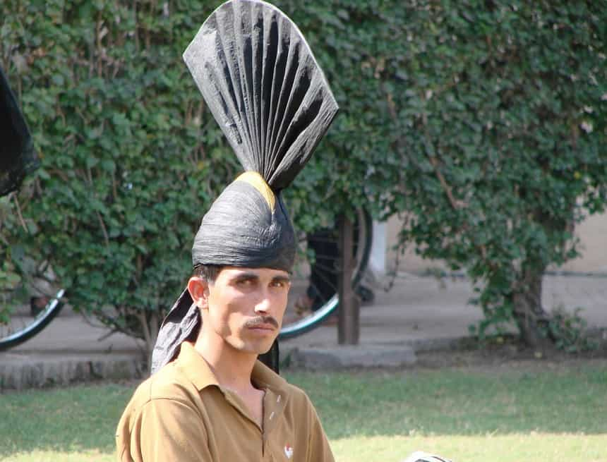 grenswacht pakistan