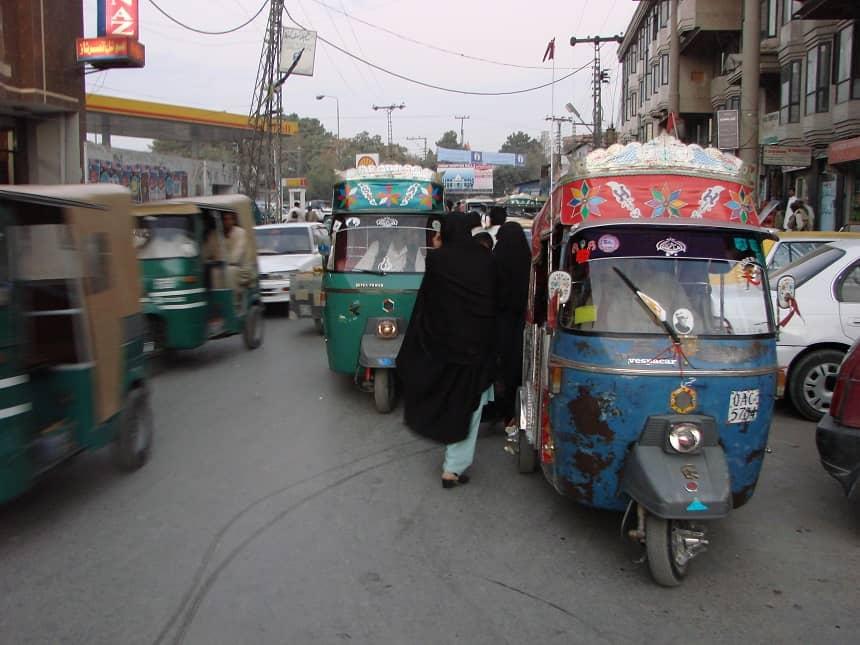 centrum Quetta