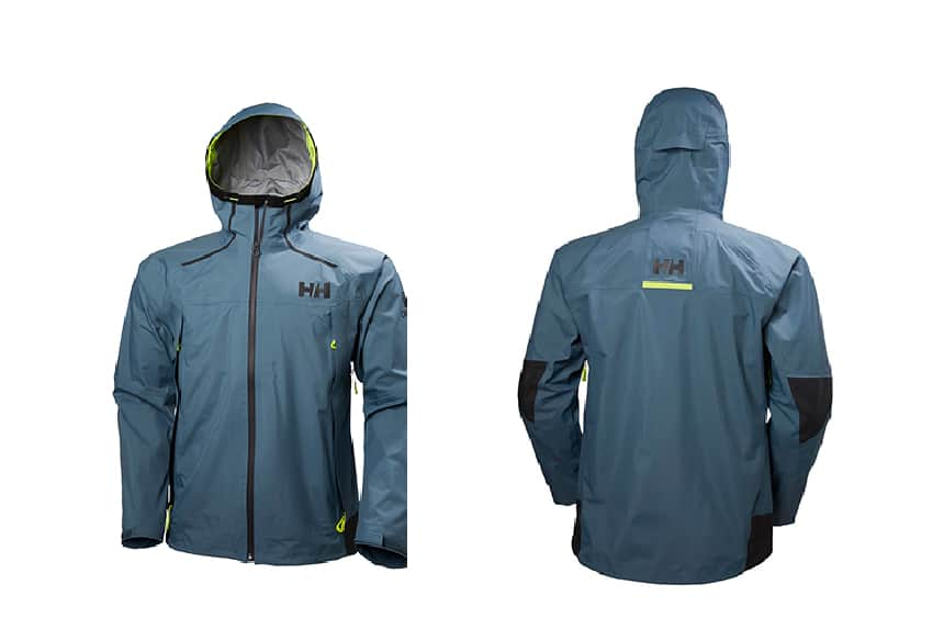 Helly Hansen Odin Nine Worlds Jacket