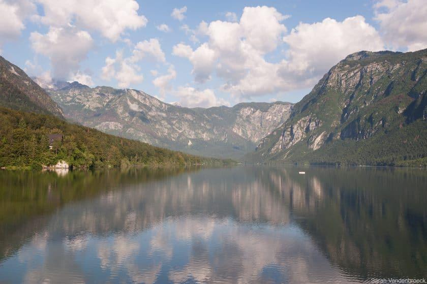 Naar Slovenië