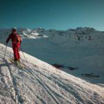 Sneeuw Roadtrip deel 2: Val Thorens