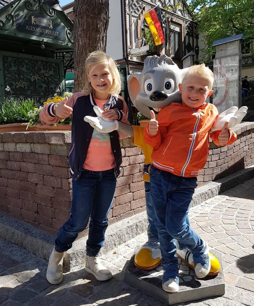 Europa-Park kids Family Fun