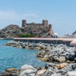 Rust en harmonie in Oman