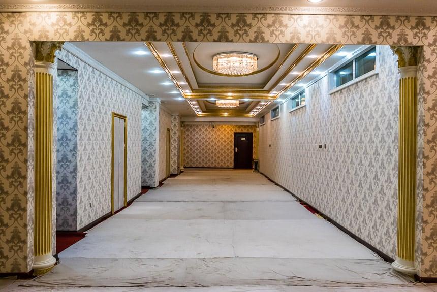 Hotel in Zadoi