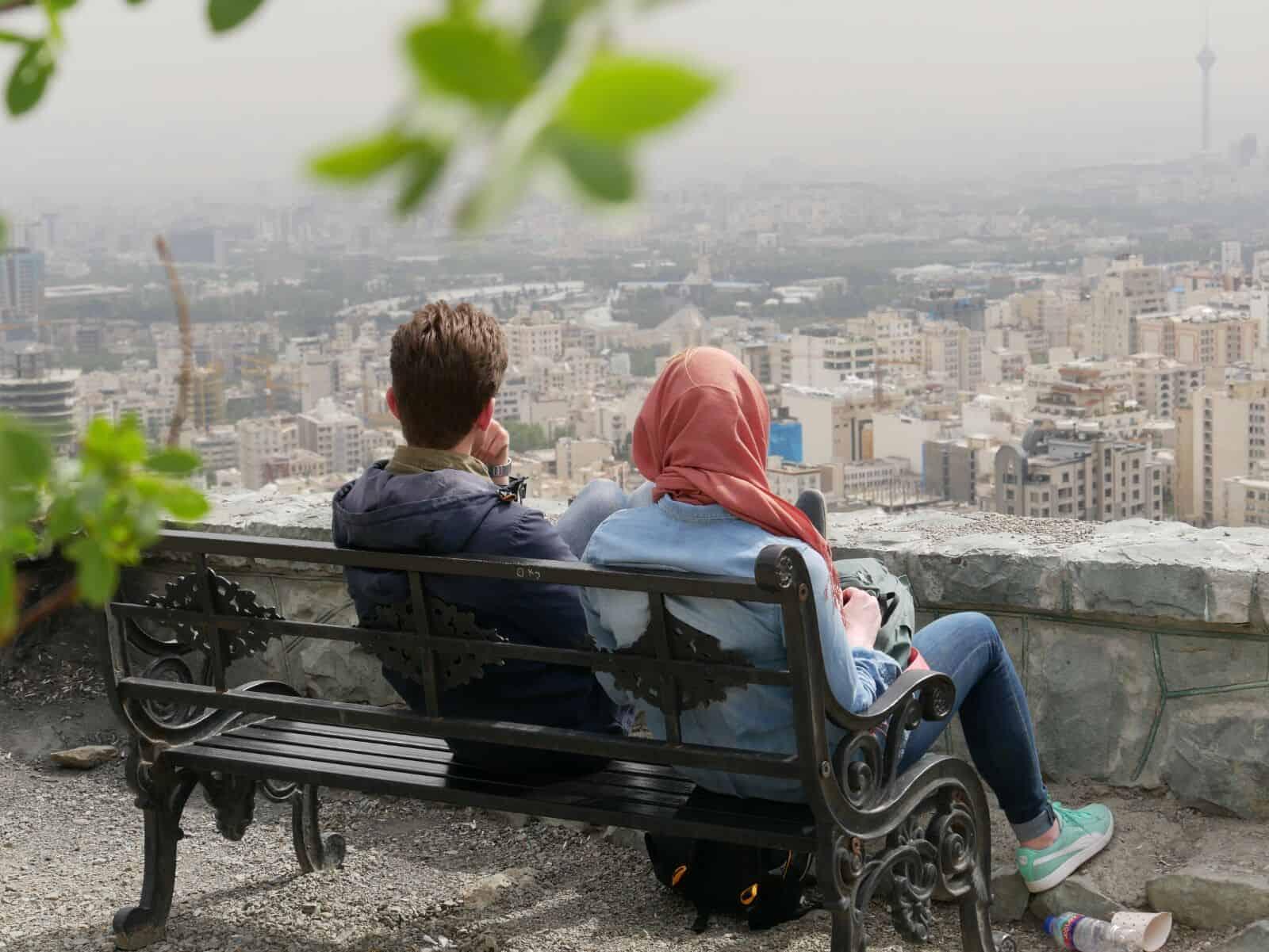 Kledingadvies Iran