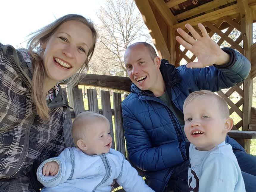 Oost-Canada met kinderen