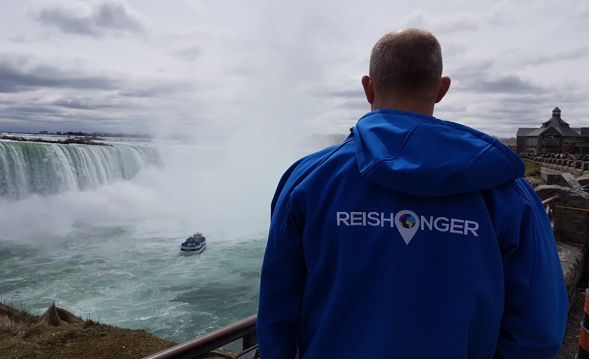 Reizen naar Oost-Canada