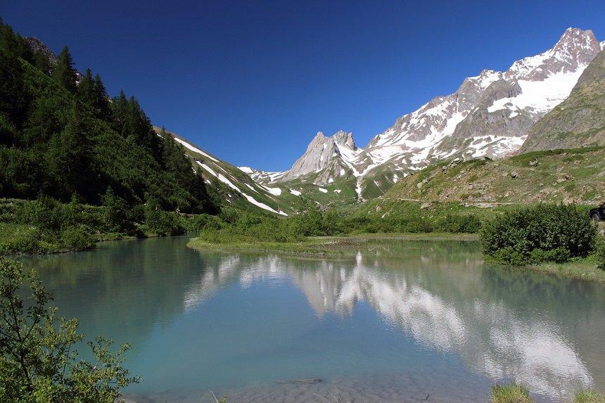 overnachten Savoie Mont Blanc