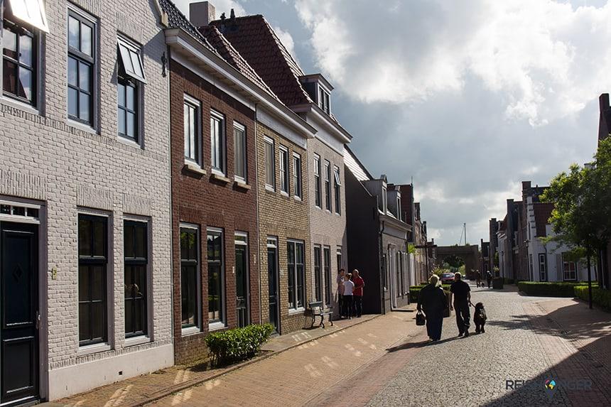 Landal Esonstad heeft eengezinswoningen