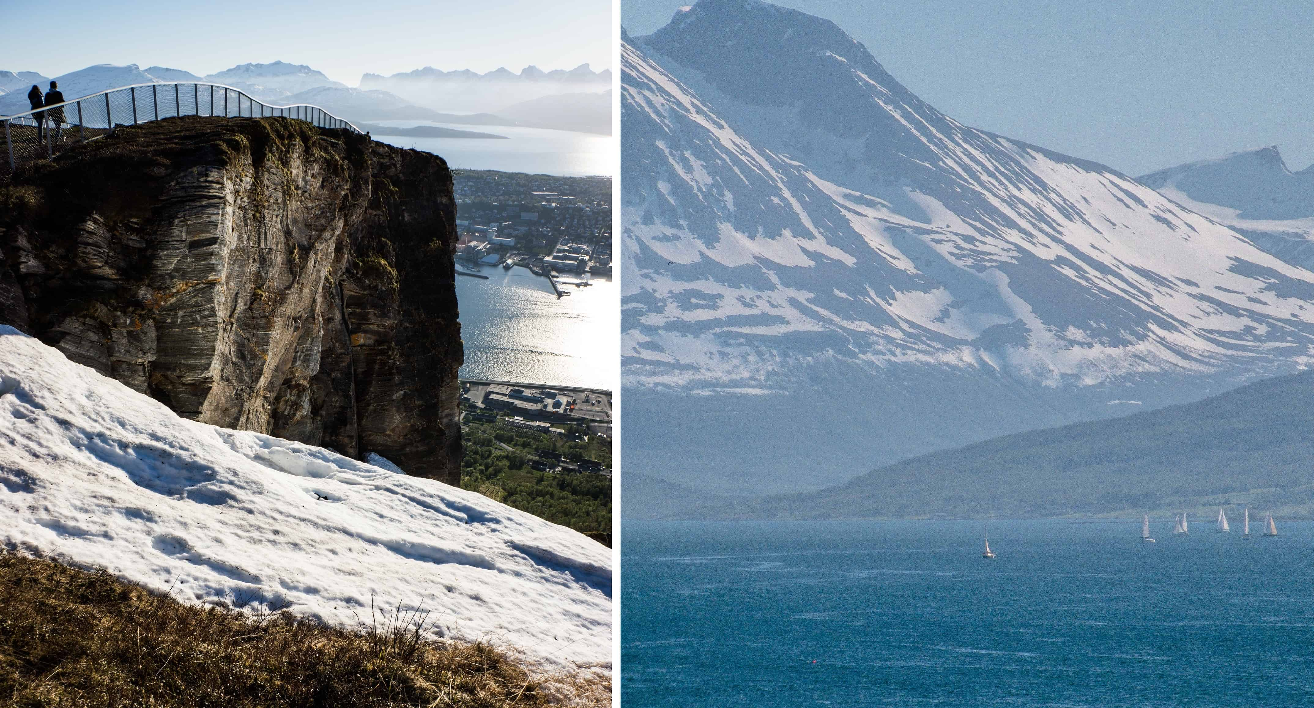 Tromsø Fjellheisen