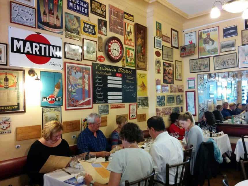 Restaurant in Le Havre