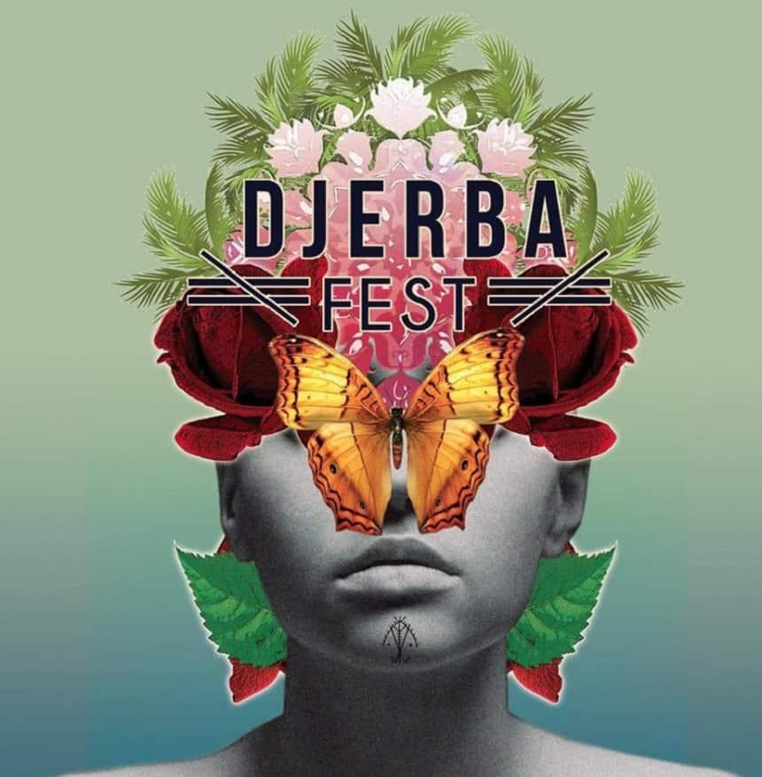 Djerba FEST electronic dance festival,