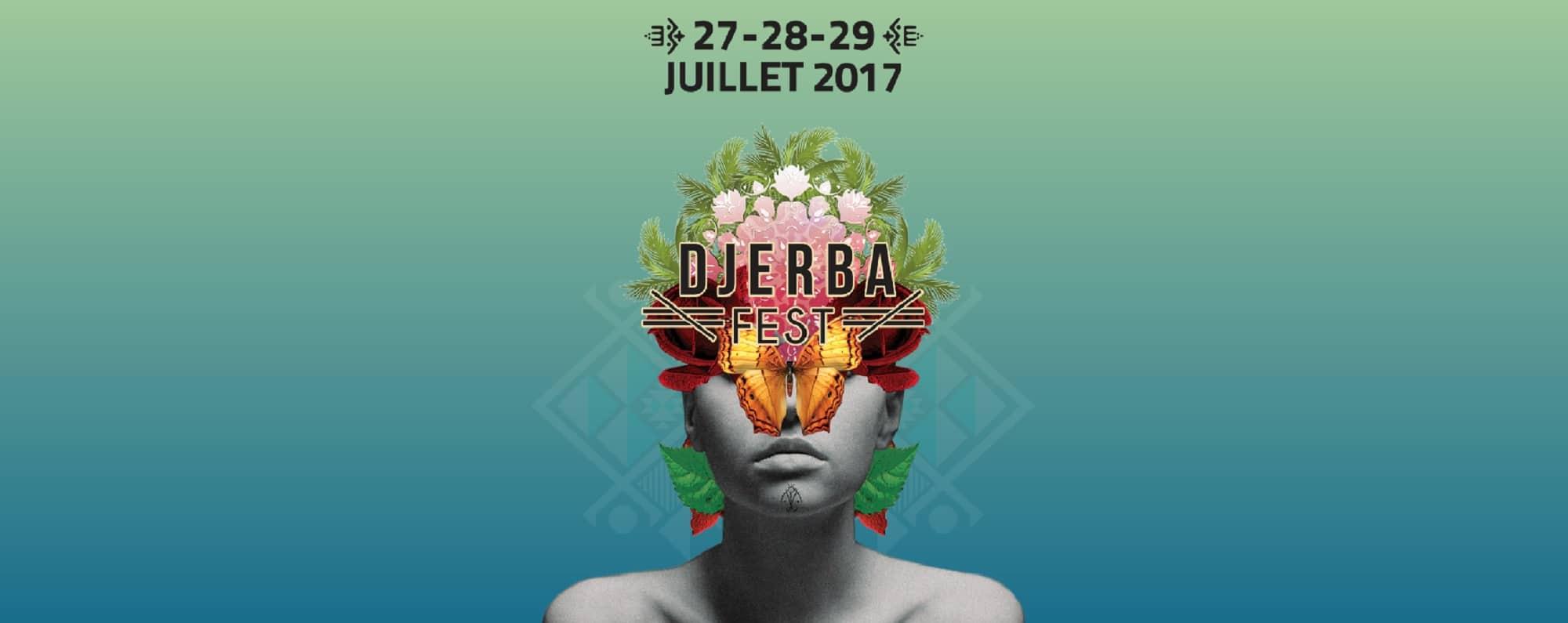 Djerba festivals Tunesië