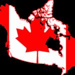 Het verschil tussen West- en Oost-Canada