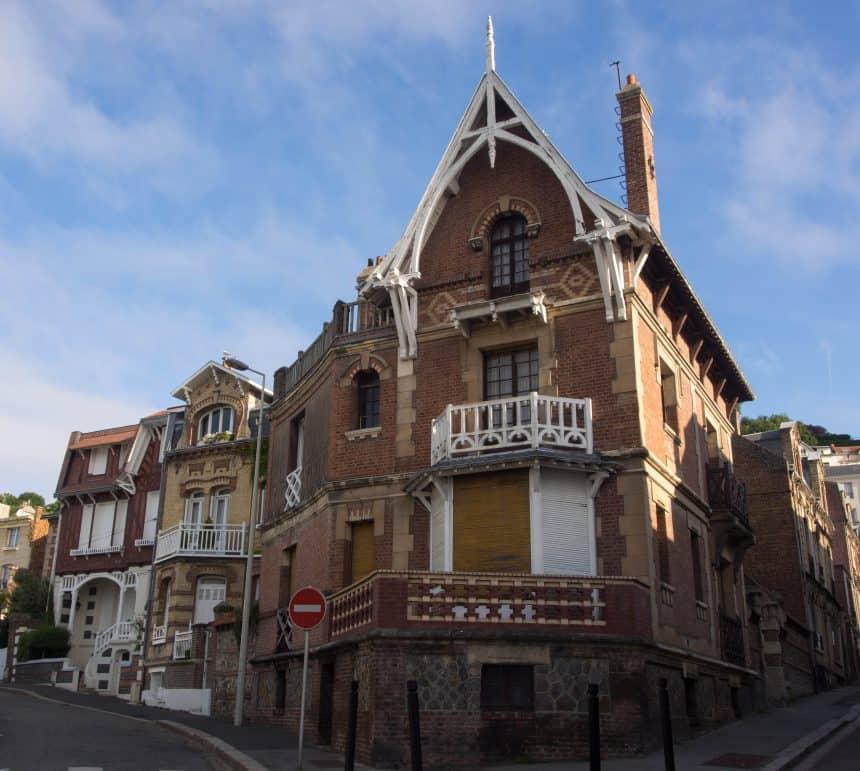 Art Deco in Le Havre