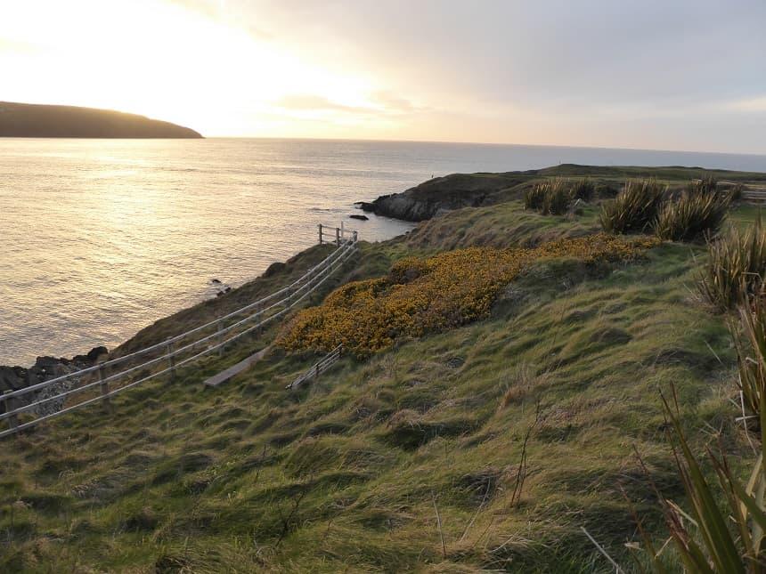 Kustpaden Wales