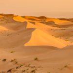 Oman – woestijnen en oases
