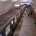 De 5 mooiste metrostations van Moskou