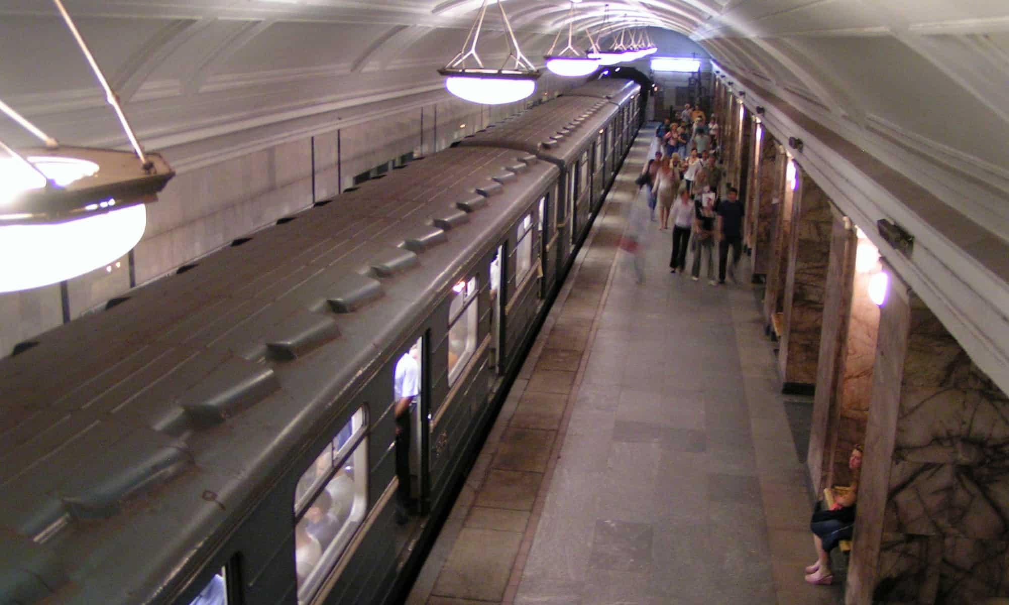 mooiste metrostations moskou