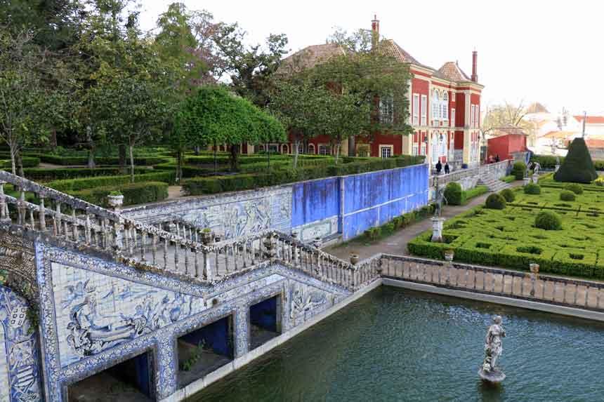 reisblog Lissabon azulejos