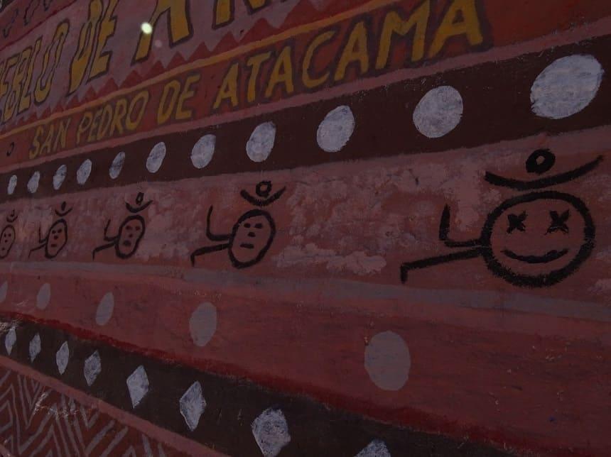 Pueblo de Artesanos: San Pedro de Atacama