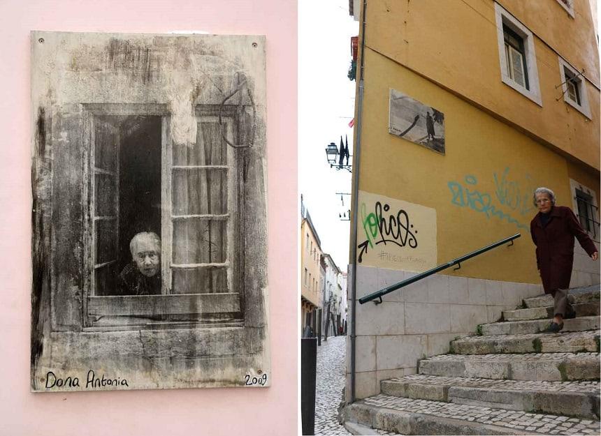 streetart mouraria