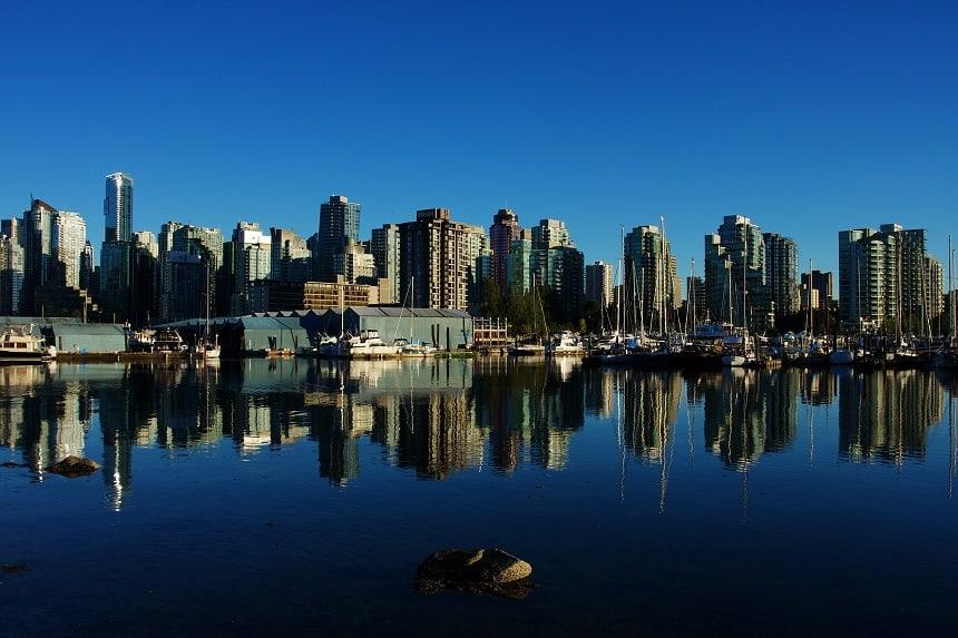 Vancouver, Wim Keller