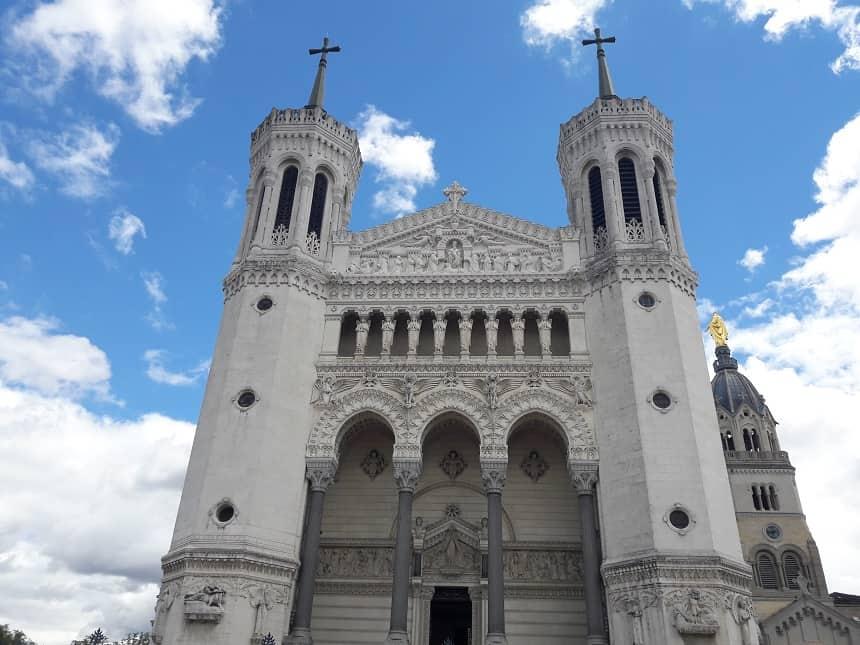 Fourvière Basiliek
