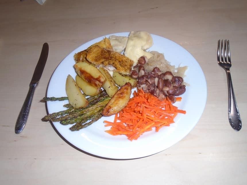Lekker eten in Slovenië