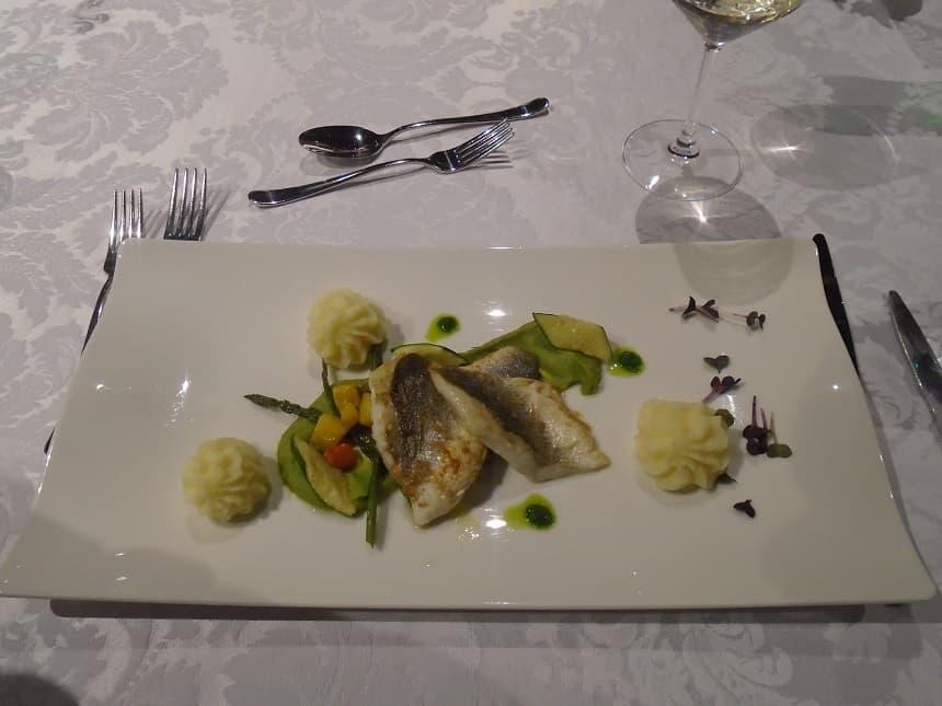 Haute cuisine in Slovenië