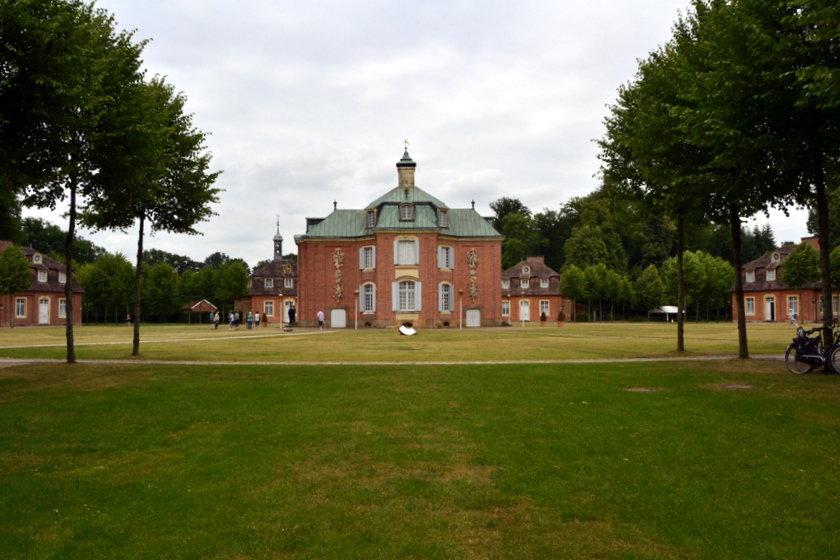 slot Clemenswerth