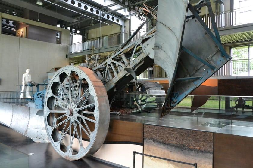 Emsland Moormuseum