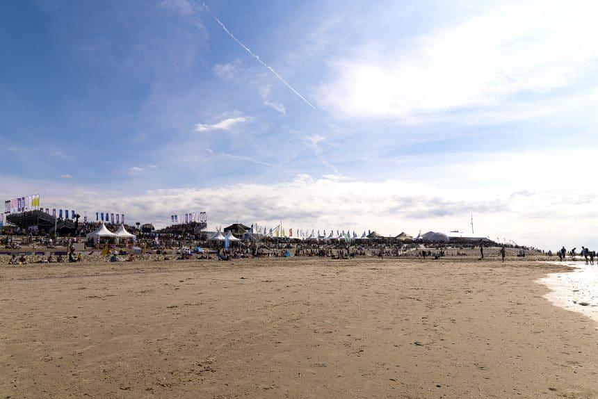 White Sands Festival