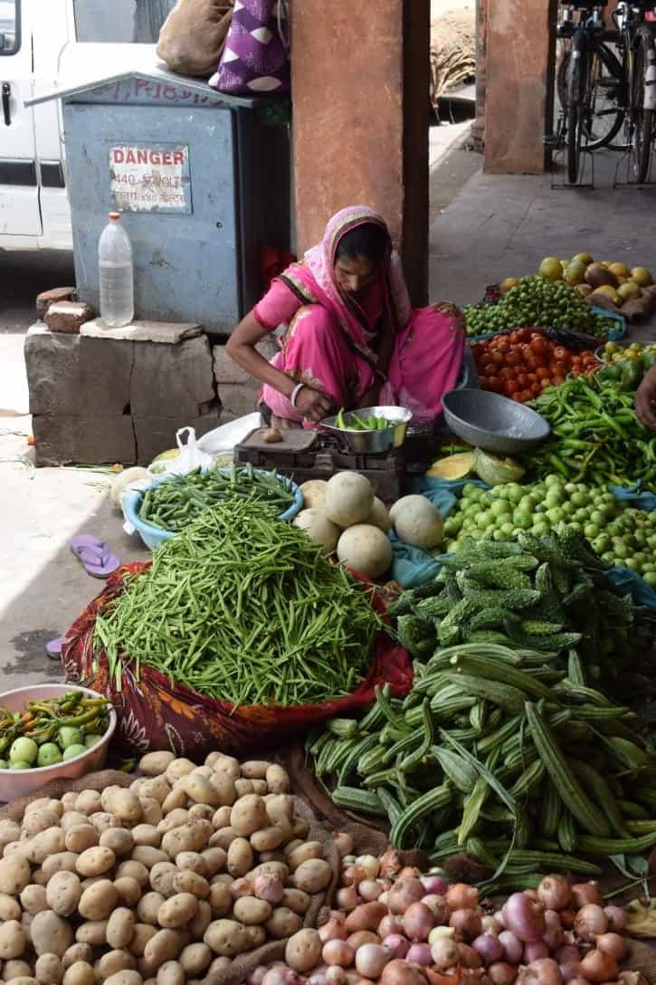 india markt