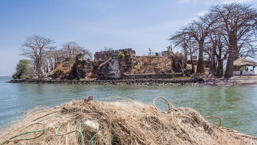 Kunta Kinta eiland
