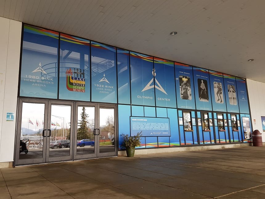 lake placid olympisch museum