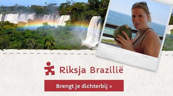 riksja brazilie
