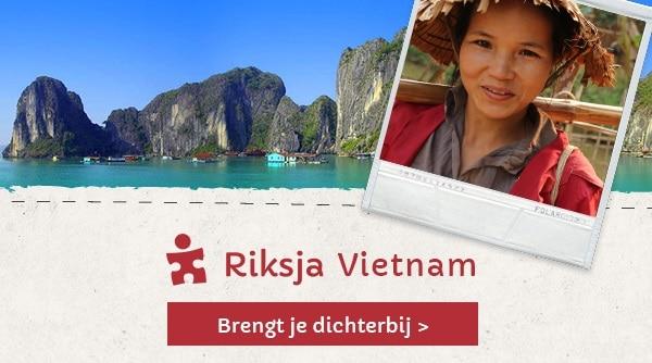 riksja vietnam
