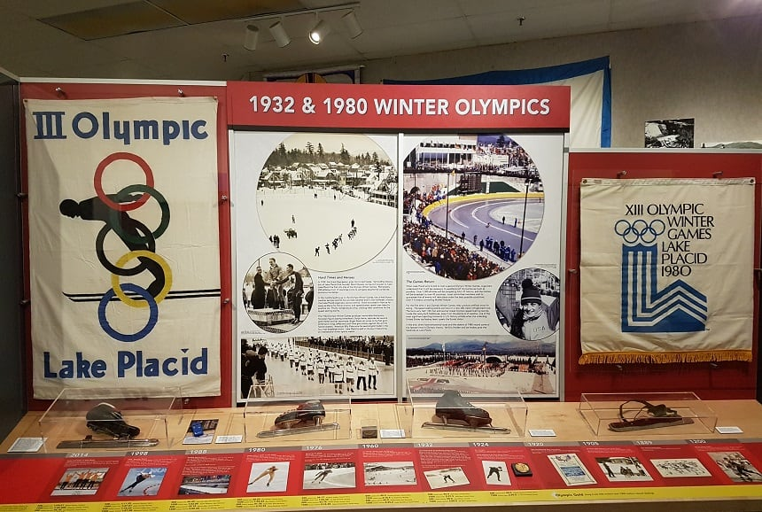 winter olympics lake placid