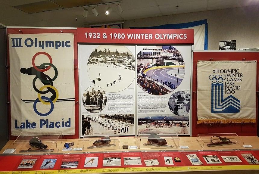 winter olympics lake placid