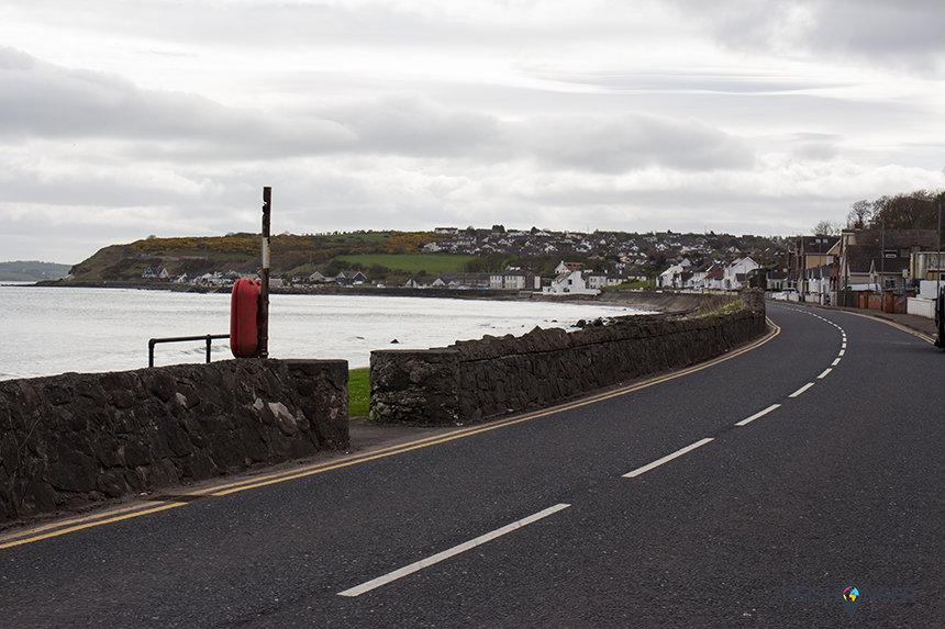 Larne Noord-Ierland