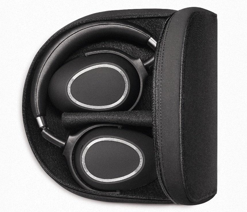 Reisetui voor de Sennheiser PXC 550 Travel Wireless